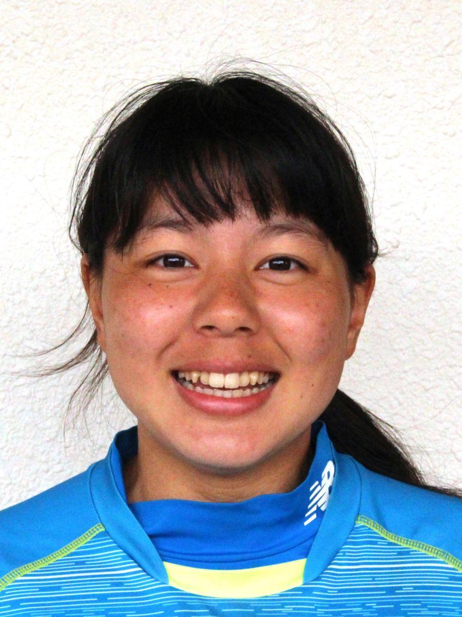 前田 柚歌 BASARA甲賀レディース | XF CUP 2020日本クラブユース 女子