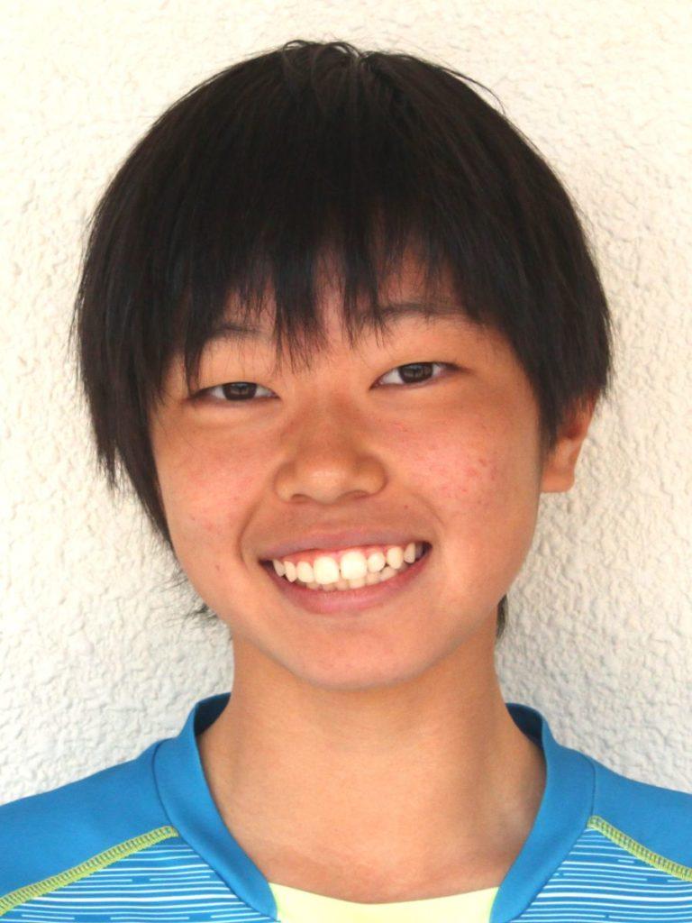 吉田 百花 BASARA甲賀レディース | XF CUP 2020日本クラブユース 女子