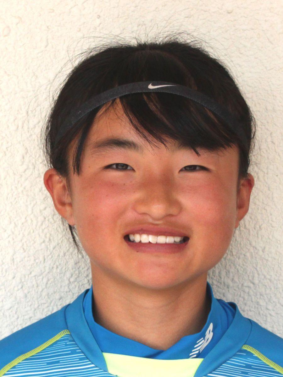 吉川 明里 BASARA甲賀レディース | XF CUP 2020日本クラブユース 女子