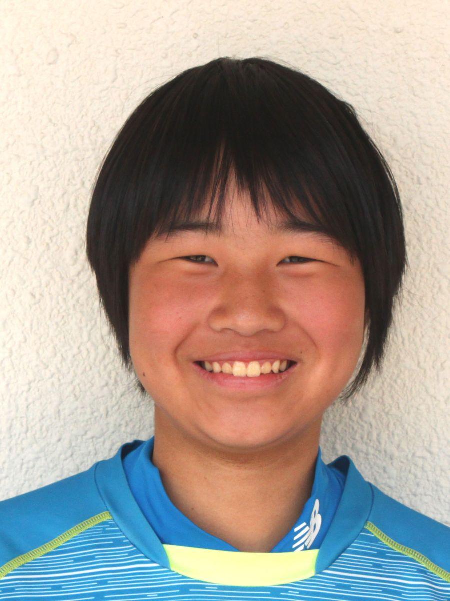 木元 果恋 BASARA甲賀レディース | XF CUP 2020日本クラブユース 女子