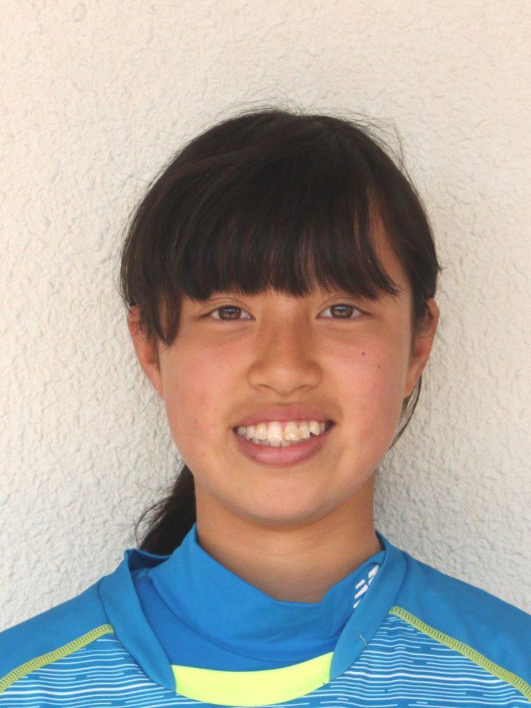 伊東 璃子 BASARA甲賀レディース | XF CUP 2020日本クラブユース 女子