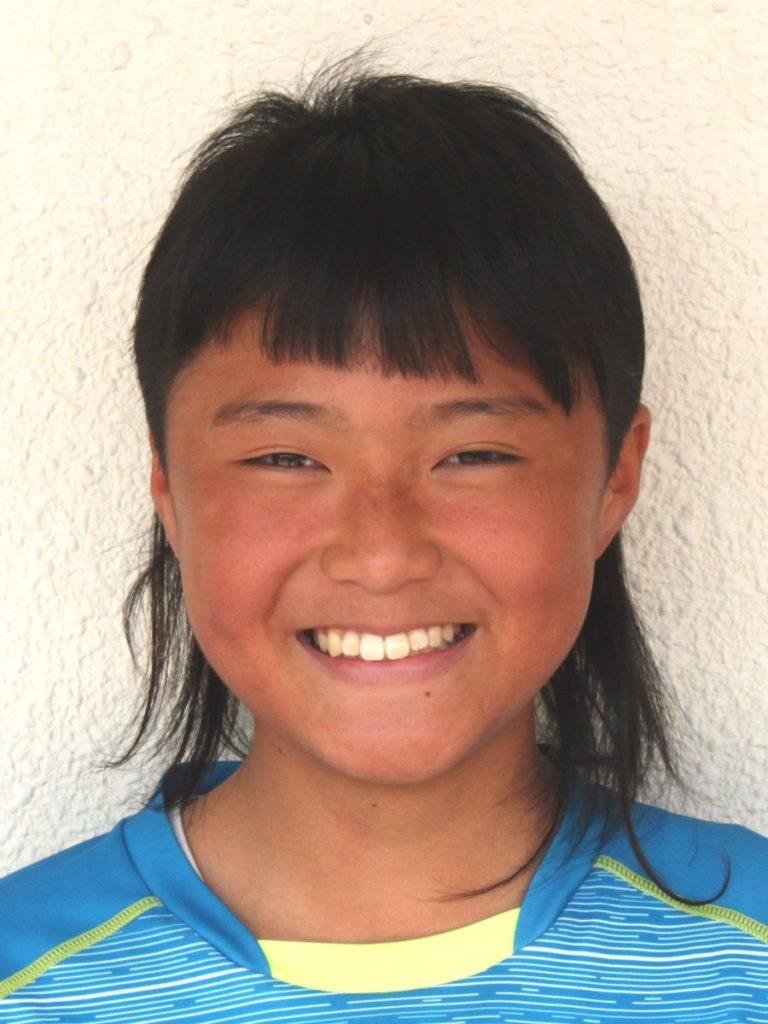 武藤 咲 BASARA甲賀レディース | XF CUP 2020日本クラブユース 女子