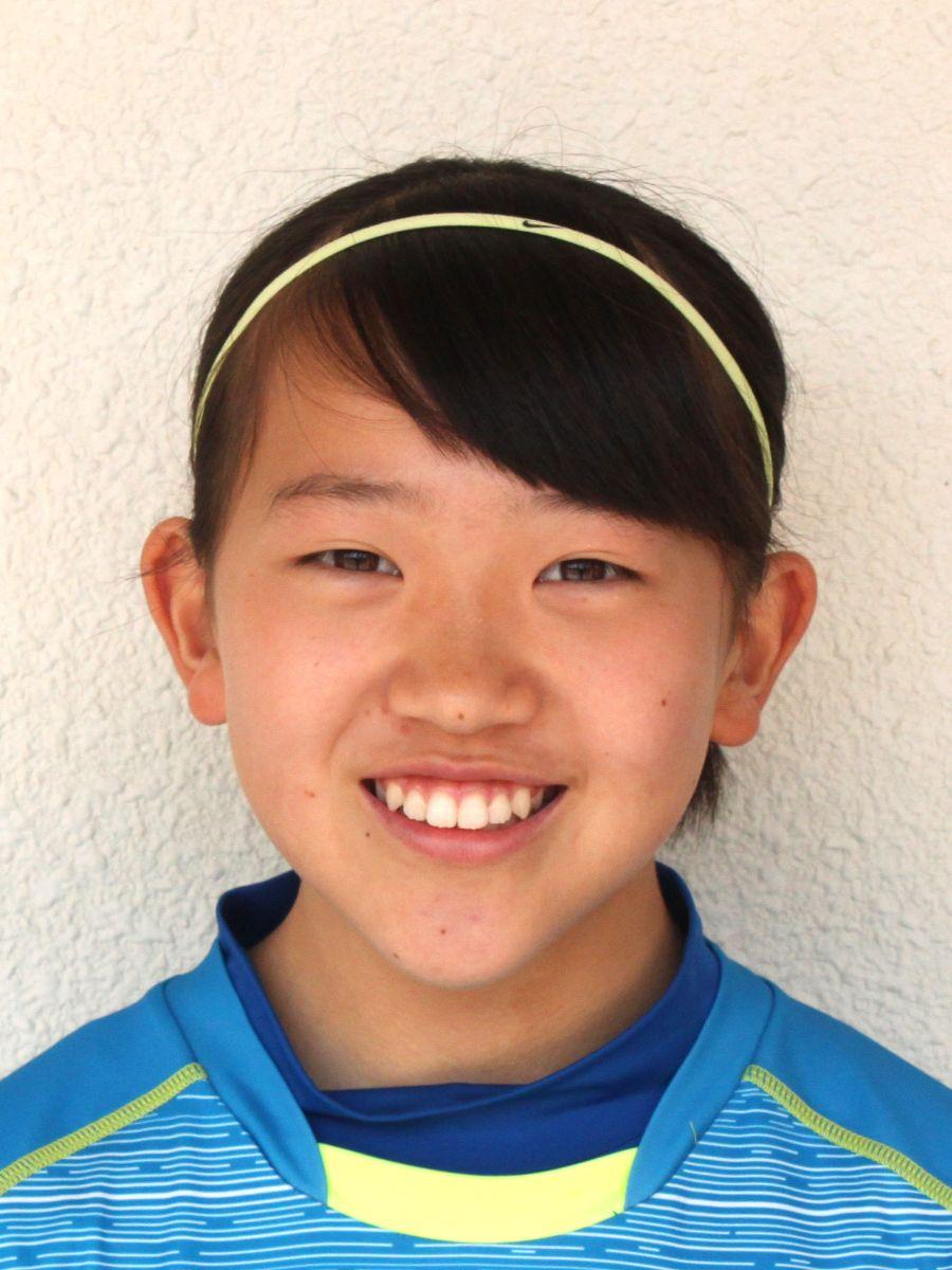 仲井 彩葉 BASARA甲賀レディース | XF CUP 2020日本クラブユース 女子